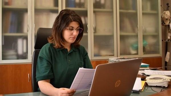 Entrevista a Elena Mesas, Presidenta de IGP Ajo Morado de Las Pedroñeras